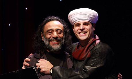 Fathy Salama and Mahmoud ElTohamy