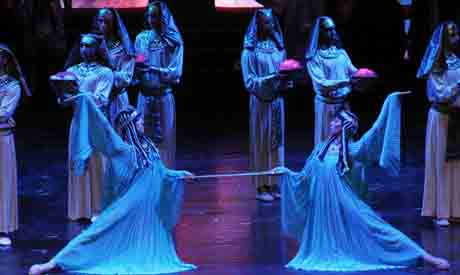 Aida Opera