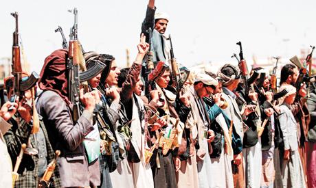 Houthi tactical turn