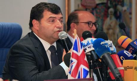 Tunisian Tourism Minister