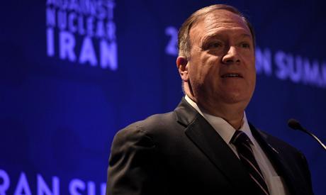 Nuclear Iran Summit