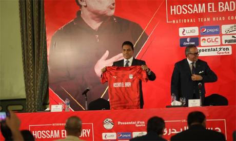 Hossam El-Badry (Photo: EFA)