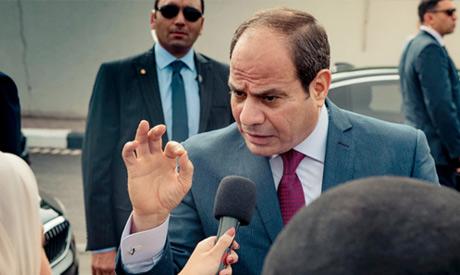President El-Sisi