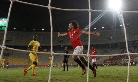 Amr Warda
