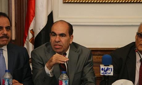 Yasser El-Hodeibi