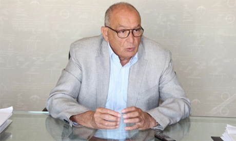 Mamdouh Badr El-Din