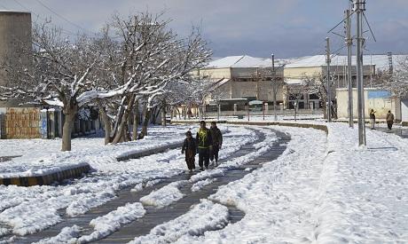 Weather In Pakistan, Afghanistan