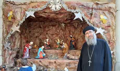 Father Shenouda