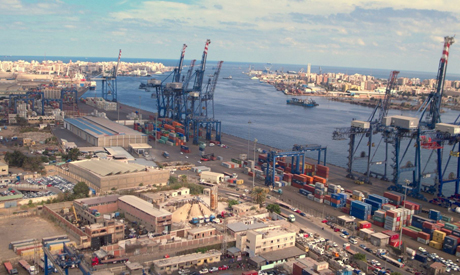 More investment in the Suez Canal Zone