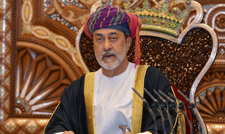 Oman post-Qaboos