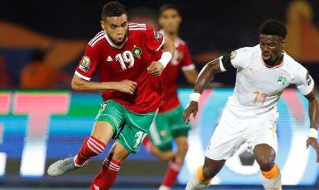 File photo: Morocco
