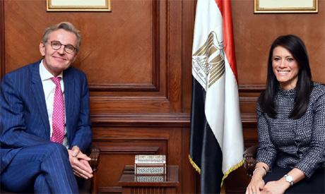 Egypt's economic