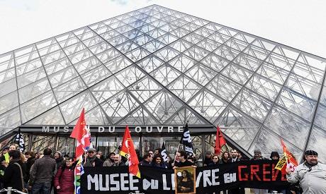 Musee de Louvre