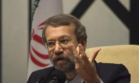 Ali Larijani