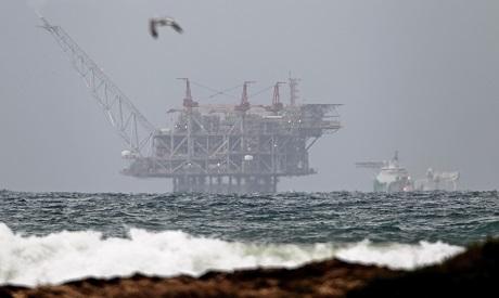 ISRAEL ENERGY GAS