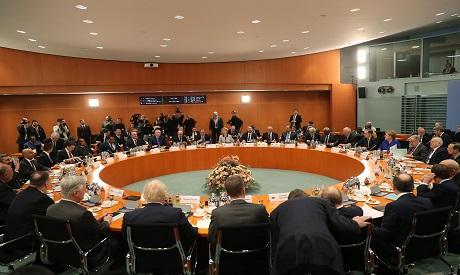 Berlin Talks