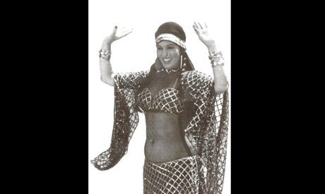 Fifi Abdou