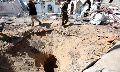 Yemen's dual economic war