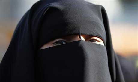 Niqab in Egypt