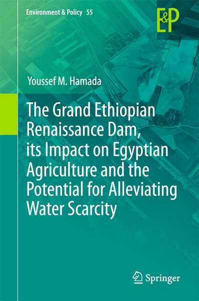 The Grand Ethiopian Renaissance Dam, its Impact on Egyptian Agriculture and the Potential for Allevi