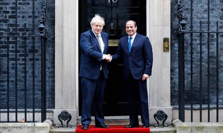 Post-Brexit Egypt-UK trade