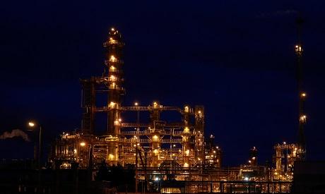 Joint stock company Mozyr Oil Refinery, Belarus