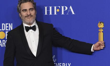 Joaquin Phoenix