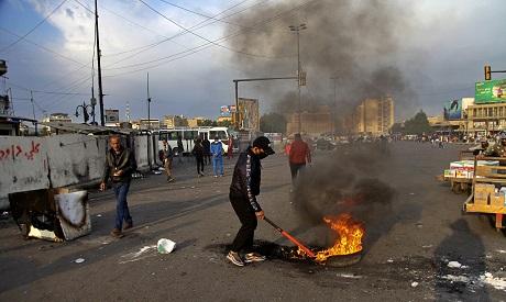 Iraq US Soleimani
