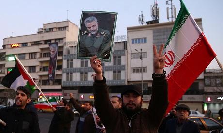 Iran-US tensions