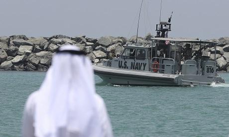Gulf-US-Iran