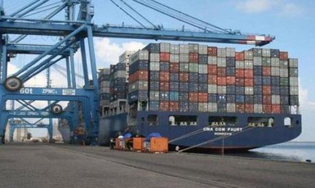 Mediterranean ports