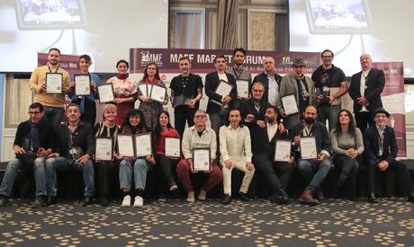 MAFF Market Forum Awards