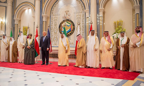 Trump or Biden for the Gulf?
