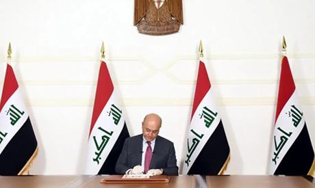 Iraq's elections law stumbles