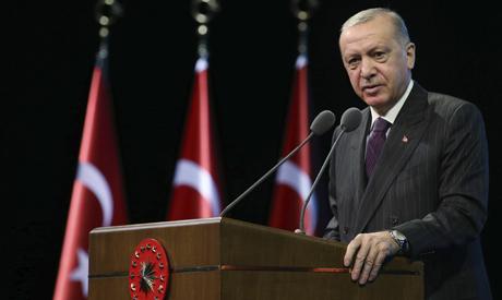 Erdogan in the Caucasus