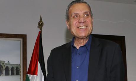 Nabil Abu Rudeina
