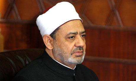 Sheikh Ahmed El-Tayyeb