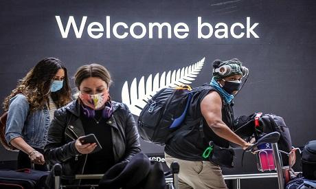 Australian Airport