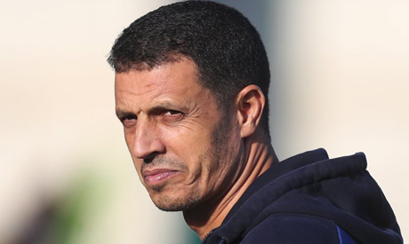 Jamal Sellami