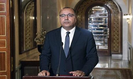 PM Hichem Mechichi
