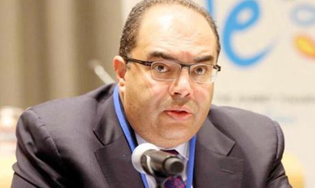 Mahmoud Moheidin