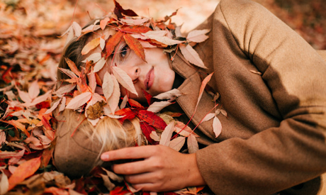 How to beat the autumn blues