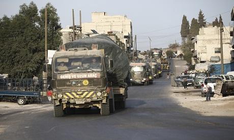Idlib Province, Syria