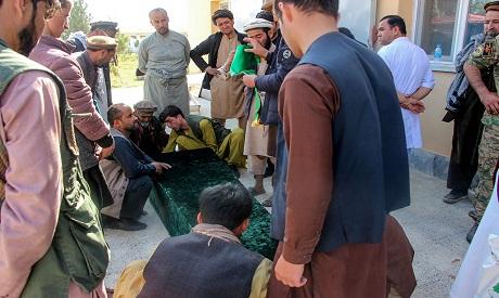 Takhar, Afghanistan