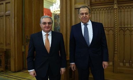 Lavrov & Mnatsakanyan