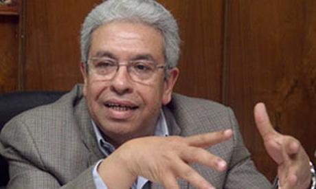 Abdel Moneim Said
