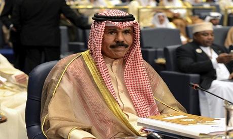 Crown Prince Nawaf