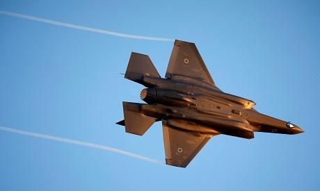 F-35 Reuters