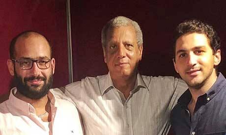 Rashad Fahim Trio