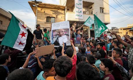 A' la carte vs Islamic renewal